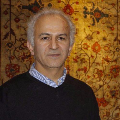 Mansour Chahardowli